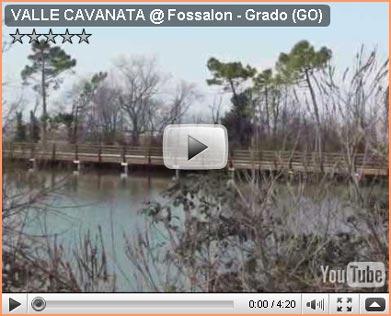 VALLE CAVANATA @ Fossalon - Grado (GO)