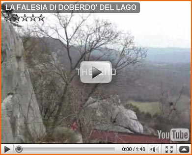 Look at...  the Doberdò crag ( GO )