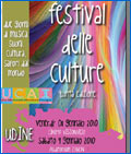 Festival delle culture: il programma