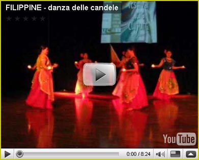 Look at... the movie Filippine - Danza delle Candele !