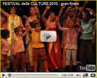 Look at... the movie Festival delle Culture - gran finale