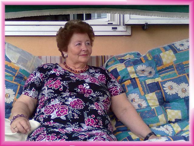 mamma anniversario