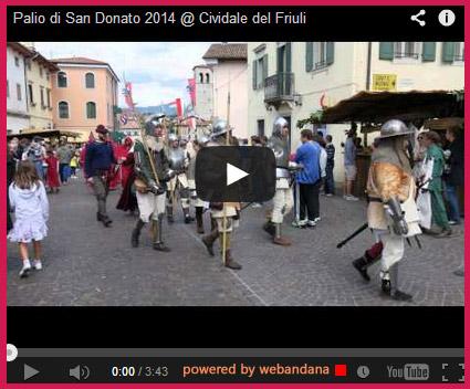 Palio di San Donato a Cividale del Friuli