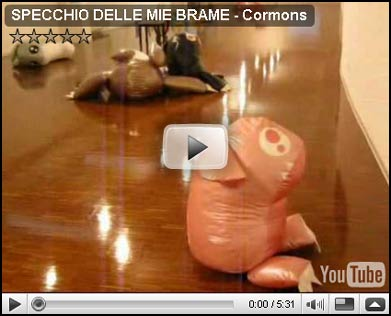 Look at... the video about Specchio delle mie brame - cormons