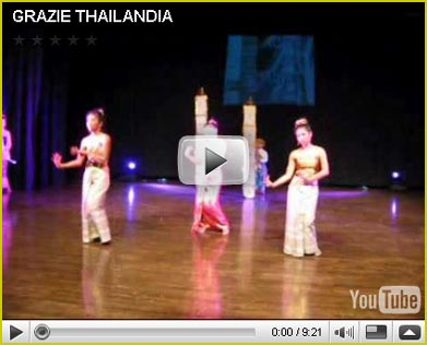 Look at... the video Grazie Thailandia