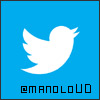 followme  on Twitter