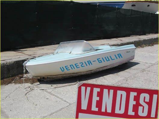 Venezia-Giulia vendesi !!!