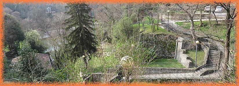 Marcje des Cisilis